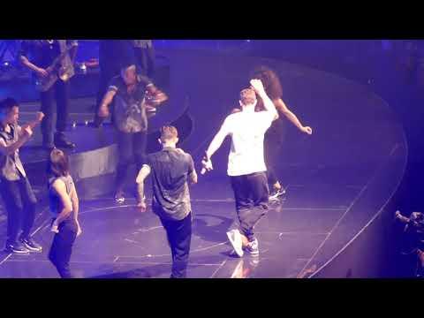 Justin Timberlake - SoulMate/My Love @Ziggodome Amsterdam 25-8-18