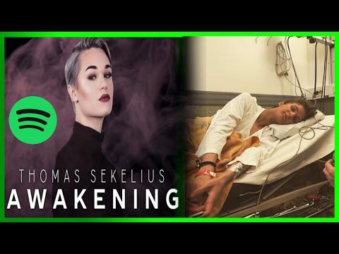 Thomas Sekelius NY LÅT! Rasmus hamnar på SJUKHUS, WilmasBeauty pojkvän (Svenska youtubenyheter)
