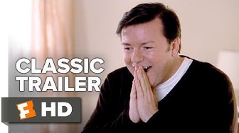 The Invention of Lying (2009) Official Trailer - Ricky Gervais, Jennifer Garner Movie HD