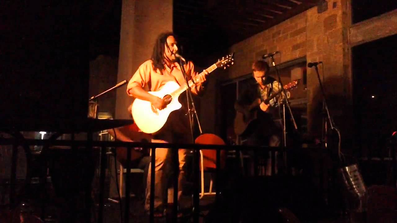 Frankie Hernandez First Place Live At Waterloo Ice House Youtube