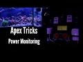Apex Tricks - Power Monitoring