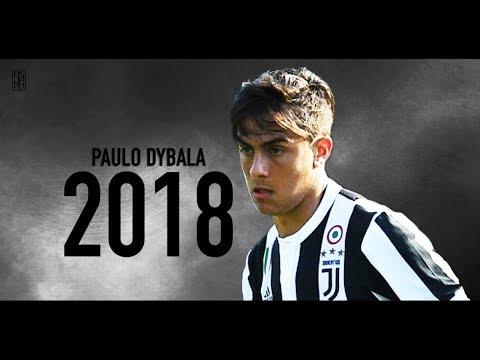 Paulo Dybala 2018 | 2017/18 - Skills & Goals ᴴᴰ