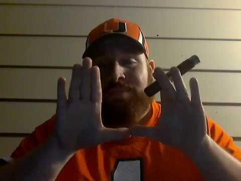 #8 Miami Hurricanes 27-Syracuse Orange 19