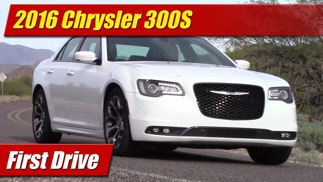 three chrysler reviews cars motor rating quarter rear and trend