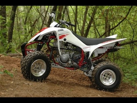 hqdefault yamaha yfm350 raptor warrior youtube yfm350 wiring diagram at aneh.co