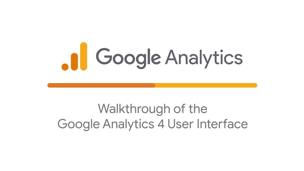 Get Into Google Analytics 4.0