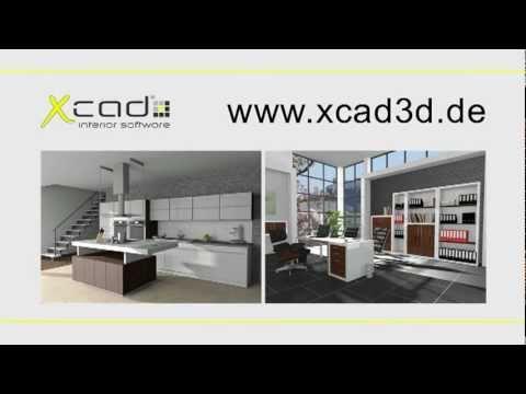 XCAD Interior Software