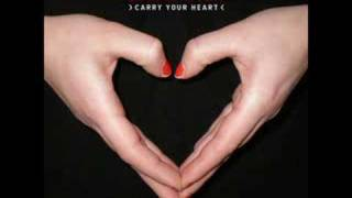 Dan Winter - Carry your heart (Tune Up! Radio Edit)