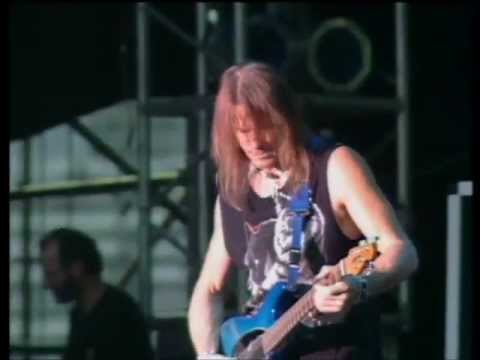 Deep Purple - Cascades featuring Steve Morse on Guitar