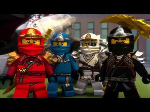Ninjago Edit - Harumi's backstory & The Rise of The Great Devourer mix
