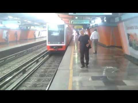 Metro Jamaica linea 4