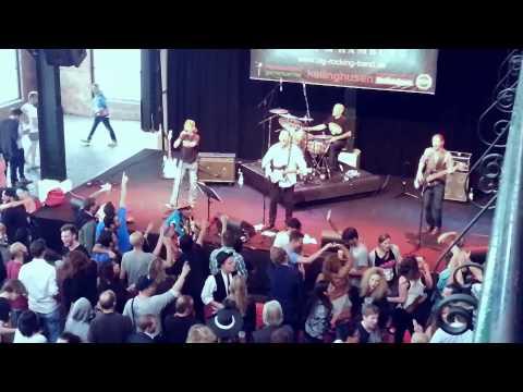 Olli B. Goode & Band BIG ROCKING