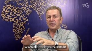 ENTREVISTA AO VIVO : Nesta Quinta-feira com Altair Tavares, Roberto Elias