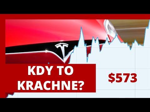#237 Tesla Bulls vs. Bears: Kdy krachne Tesla? | EVTV | Teslacek