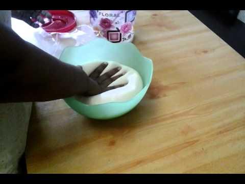 how to make fish bun video