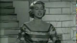 Before the rock & roll revolution, rosemary clooney was one of most popular female singers in america, rising to superstardom during golden age ad...