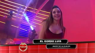 Natalia Araujo La candente nueva bailarina de Pasión de
