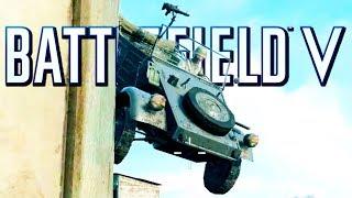 Battlefield 5 Hello There Battlefield V Multiplayer Gameplay