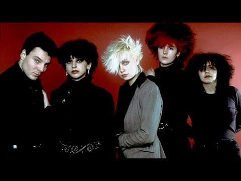 Xmal Deutschland - Peel Session 1982
