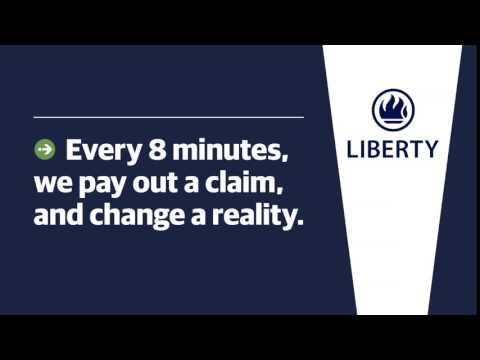 Liberty Claim Statistics 2016