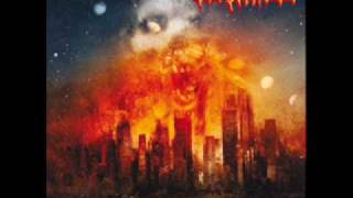 Defiance - Fuel the Fire