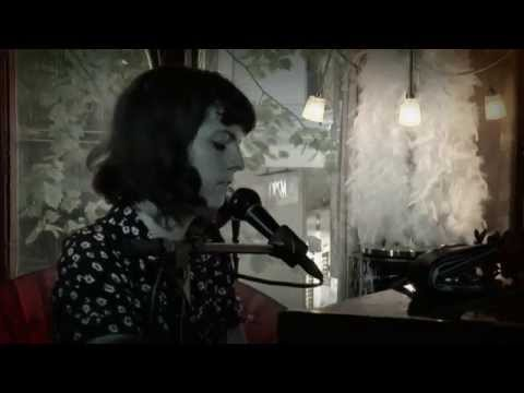 Year of a Name - Xanthea - live at The Butterfly Club