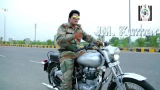 JM Kumar & Gaurav Saini  Song Bullet