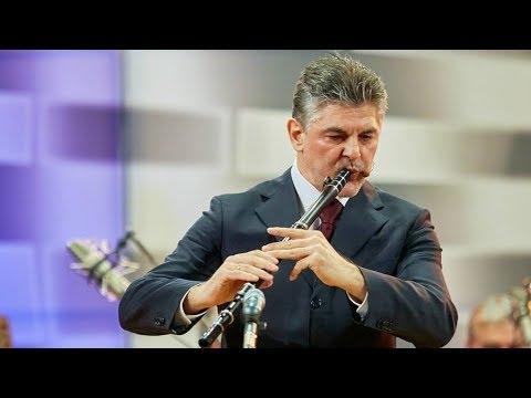 "Теодосий Спасов ""Дунав блус"" / Theodosii Spassov ""Danube Blues"""