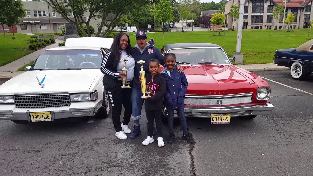 Classic Riderz At Englewood Classic Car Show We Won YouTube - Englewood car show