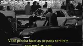 Trinta Anos Esta Noite (Le feu follet) 1963 trailer legendado pt br
