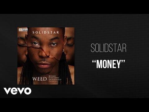 Solidstar - Money - Official Audio ft. Diamond Platnumz