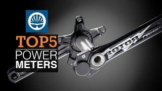 Top 5 - New Power Meters