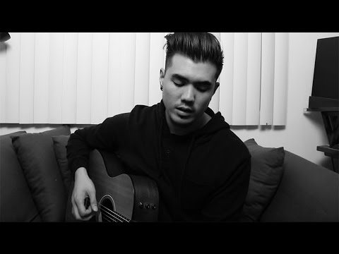 Versace On The Floor - Bruno Mars (Joseph Vincent Cover)