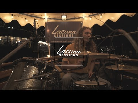 Joe Probert - The Enemy Song | Lacuna Sessions