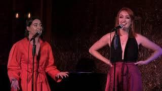 """Jade Young & Amy Penston - """"Believe"""" (Lauryn Gaffney)"""