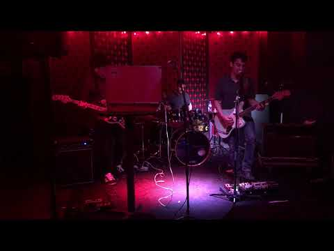 How Scandinavian - Live at Offbeat Bar