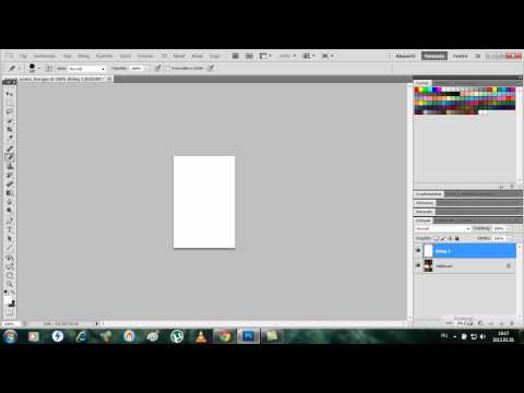 Keret - Photoshop Tutorial