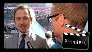 Premiere von quot;Mackie Messer  Brechts Dreigroschenfilmquot; mit Lars Eidinger und Tobias Moretti
