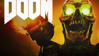 DOOM – Game Review
