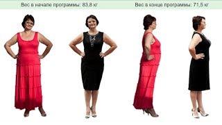 -14 кг за 3 месяца - реальные отзывы о программе похудения от НСП (результаты применения продукции)