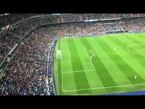 Download Real Madrid CF - Legia Warszawa GOL RADOVIC 18.10.2016