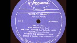 Mabel Scott -  Fool Burro