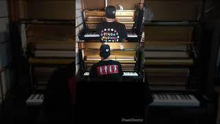 篠笛、ピアノ りんご娘のMVとかは次のURL http://ringomusume.com/movie.