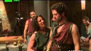 Одиссея  Анонс сериала на 31 канале