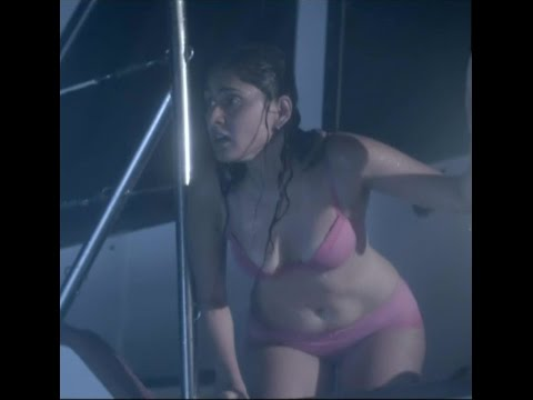Manjari Phadnis Hot Boobs in 2 Piece Bikini From Warning thumbnail