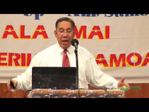 Wake Up American Samoa | Pr Pau Tuavela | Program #10