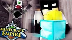 Die EISERNE BANK wurde AUSGERAUBT! Minecraft EMPIRE #137