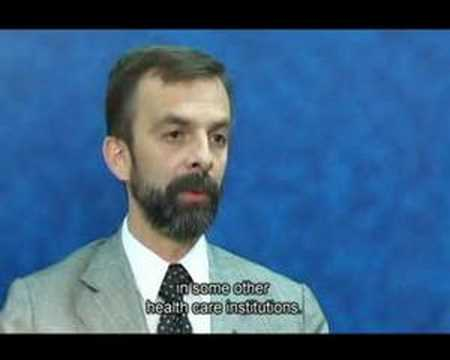 Electronic Health Record Serbia  Part2 ENG subtitles