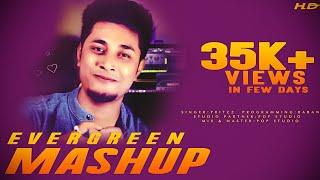 Download Lagu Evergreen old song mashup hindi /hum teri mohabbat mein/hare hare/tujhe na dekhu/oh oh jane jana MP3