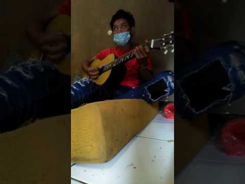 Kandas acoustic , sadhot fingerstyle